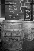 1st Jun 2021 - Cellar Door. What could this mean?!
