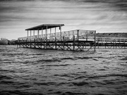 31st May 2021 - Fishing pier - Mesquite Bay (Lake Havasu)