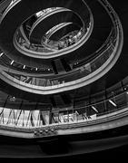 1st Jun 2021 - 0601 - Staircase City Hall