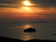 1st Jun 2021 - Sunset May 31st @ 9.53 pm