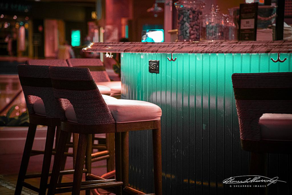 I'll Meet You at the Bar by ggshearron