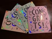 2nd Jun 2021 - Made handmade cards for kids