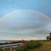 Last Night's Rainbow by kwind