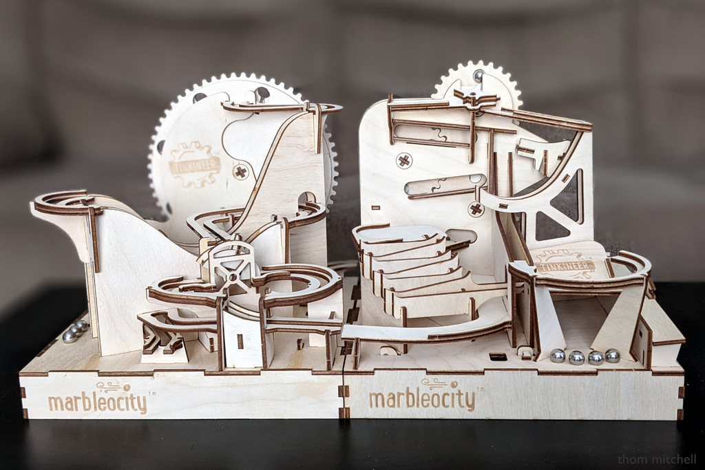 Model-building for big kids by rhoing