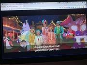 3rd Jun 2021 - Mary Poppins Returns