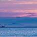 Juan De Fuca Sunrise  by theredcamera