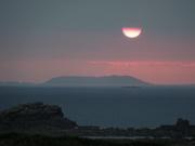 3rd Jun 2021 - Sunset June 2nd @ 10.07 pm