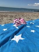 5th Jun 2021 - On the beach