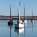 End of the sailing season