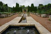 5th Jun 2021 - Rose garden-fountain