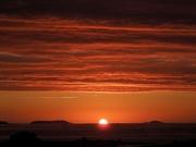 5th Jun 2021 - Sunset June 3rd @ 10.22 pm