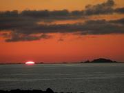 6th Jun 2021 - Sunset June 4th @ 10.24 pm