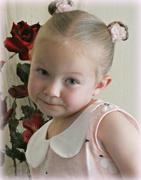 6th Jun 2021 - Little Miss Chatterbox.