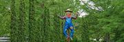 6th Jun 2021 - Children's Garden scarecrow
