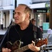 South American buskers doing Elvis in Manly - guitar