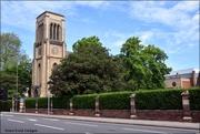 7th Jun 2021 - The church in Bromham Road