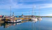 7th Jun 2021 - Small Boat Harbour
