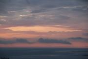 7th Jun 2021 - Every cloud ..................