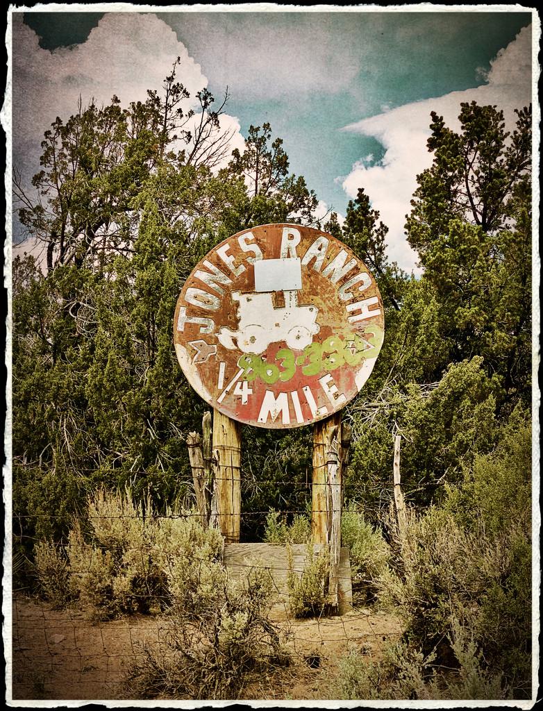 Jones Ranch by jeffjones