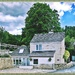 The Cottage Round the Bend - A Different View.