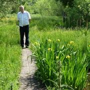 9th Jun 2021 - Meadow Walk