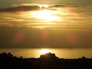 9th Jun 2021 - Sunset June 5th @ 9.50 pm