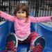 On the merry-go-round