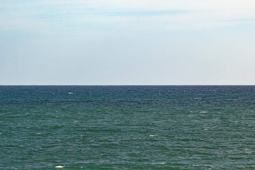 Horizon by jaybutterfield