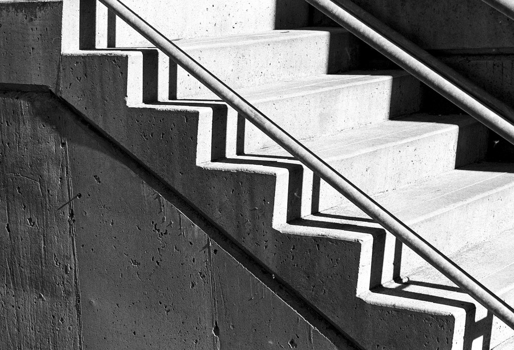 Stairway by brotherone