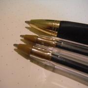 10th Jun 2021 - Ballpoint Pen Day