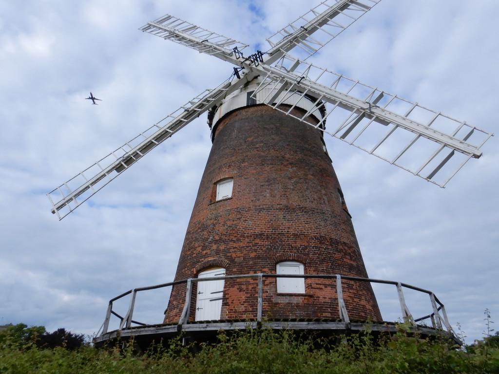 John Webb's windmill by busylady