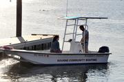 10th Jun 2021 - Boat dedication....