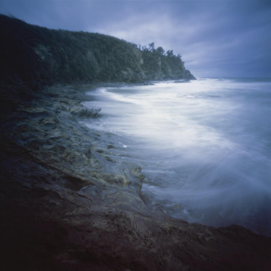 Storm surge by peterdegraaff