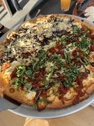 10th Jun 2021 - Blue Line Pizza Los Gatos