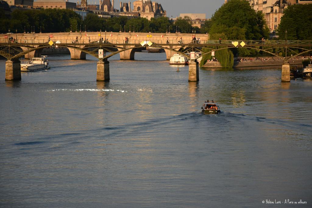 the art of crusing in Paris  by parisouailleurs
