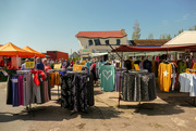 6th Jun 2021 - Sunday market