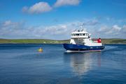 11th Jun 2021 - Relief Ferry