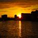 Brayford Sunset
