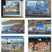 Kurri Kurri Murals Collage