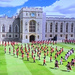 The Trooping of the Colour