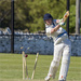 Clean Bowled Out