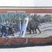 Rothbury Riot Mural