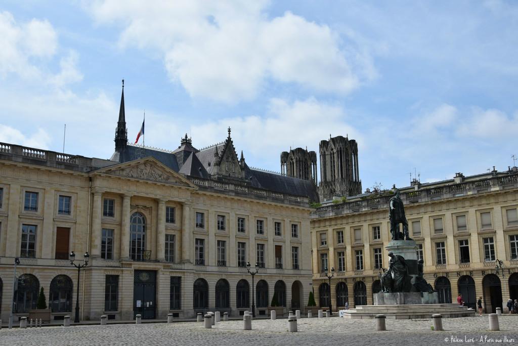 Reims by parisouailleurs