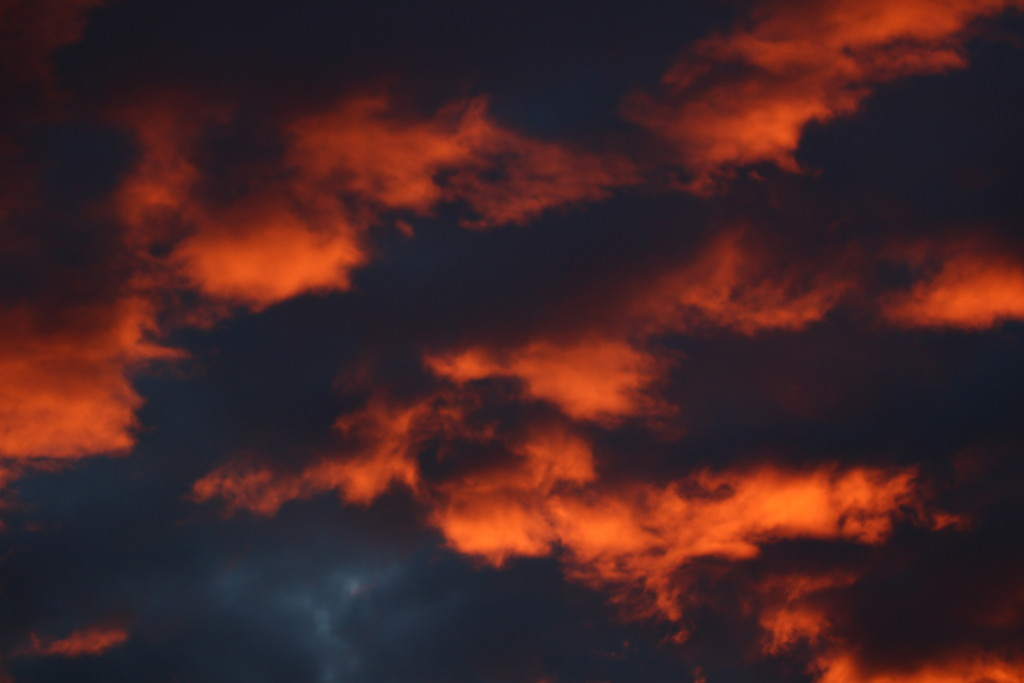 sunlit cloud by wenbow