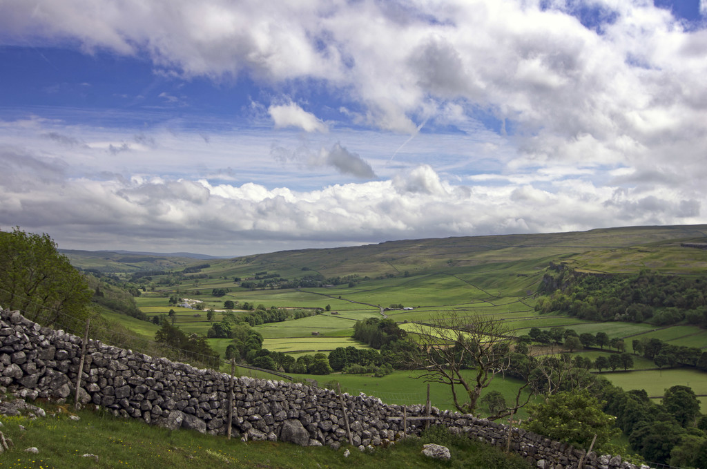 Littondale by fueast