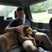Truck cuddles