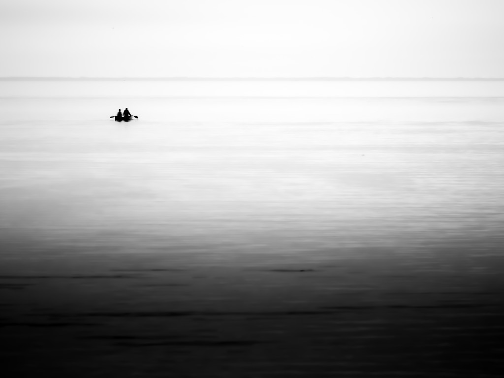 two if by sea by northy