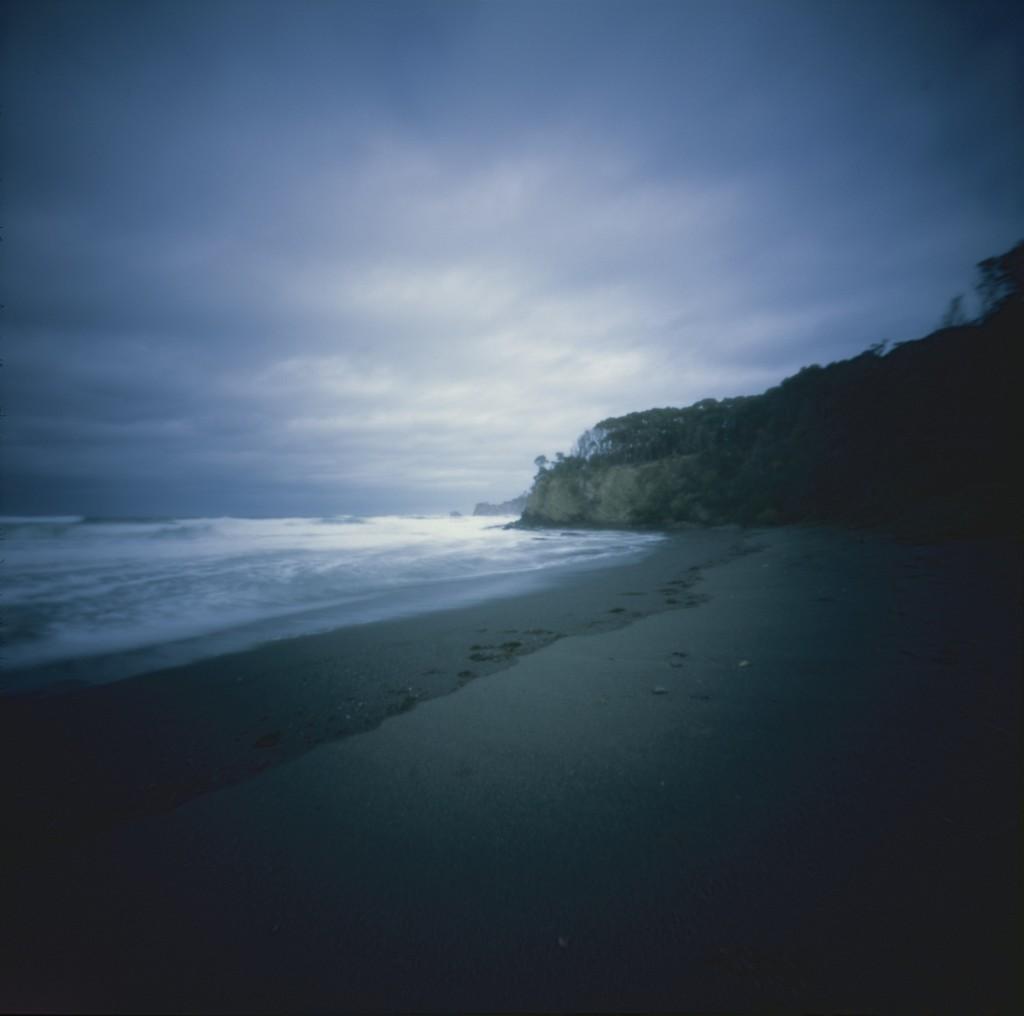 Honeysuckle Beach,  by peterdegraaff