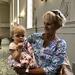A Girl and Her Grandma II