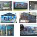 Kurri Kurri Murals
